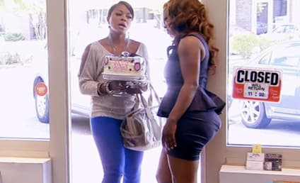 The Real Housewives of Atlanta Recap: Welcome to the Whine Party