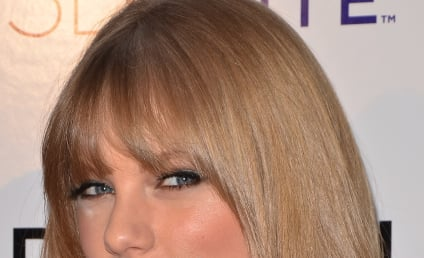 Taylor Swift Rumored for Major Movie Role