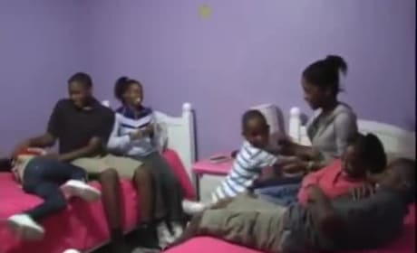 Couple Kicks Out Five Foster Kids After Appearing on Extreme Makeover: Home Edition