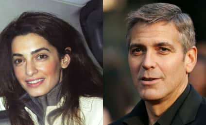 The Daily Mail Apologizes to George Clooney, Removes Controversial Article from Website