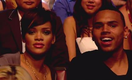 Rihanna Thanks Fans, But Won't Discuss Chris Brown