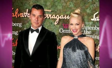 Gwen Stefani Welcomes Third Child! It's a ...