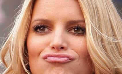 Jessica Simpson, Dane Cook Up Romance?