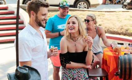 Bachelor in Paradise Recap: Josh Murray vs. Nick Viall! Again!
