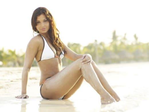Melissa Rycroft Pic