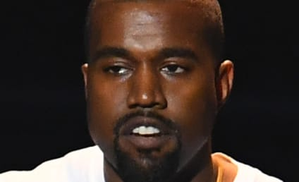 Kanye West: FIGHTING With Doctors at Mental Hospital?!