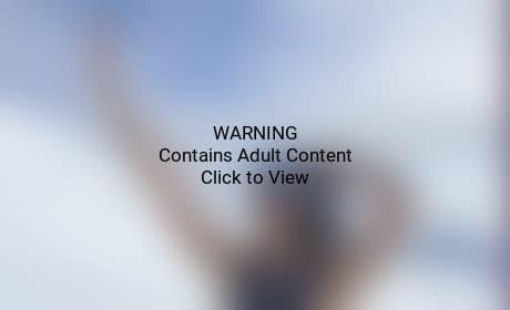 Chelsea Handler Topless