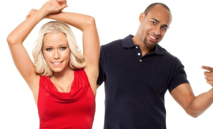 Hank Baskett: Lying About Ava London Fondling?