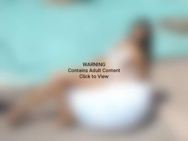 Rima Fakih Bikini Picture