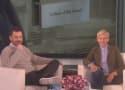 Ellen DeGeneres Gifts Jimmy Kimmel a Hospital Room Named in His Son's Honor