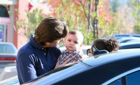 Scott and Mason