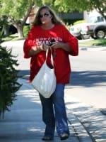 Ex-Mrs. Michael Jackson