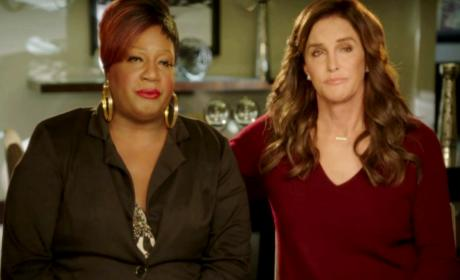 Caitlyn Jenner's Transgender Day of Remembrance Tribute