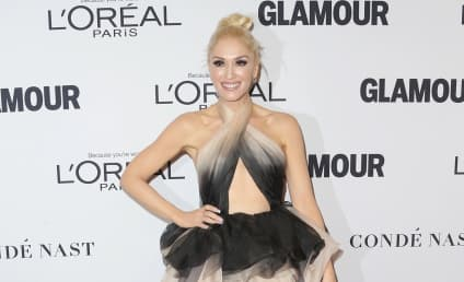 Gwen Stefani: Blake Shelton Kissed Me Back to Life!