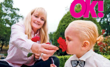 What Does Debbie Rowe Want?