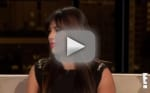 Russell Brand Talks Threesome with Khloe, Kim and Kourtney