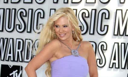 Jenna Jameson Happy With New Man, Tito Ortiz