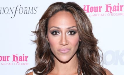 Melissa Gorga to Be FIRED From The Real Housewives of New Jersey?!
