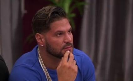 Jersey Shore Sneak Peek: Does Ronnie Magro Cheat on Jen Harley?
