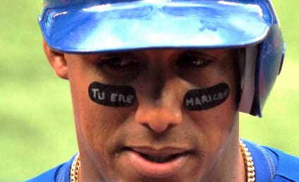Yunel Escobar Eye Black Scandal: Shortstop Apologizes for Gay Slur