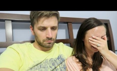Couple Suffers Miscarriage Day After Pregnancy Announcement Goes Viral