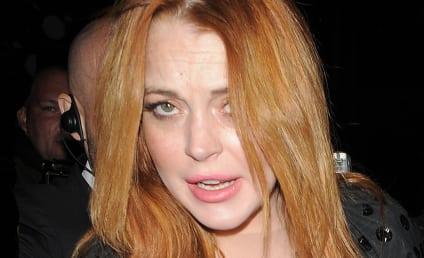 Lindsay Lohan and Kate Moss: Fighting Over Model's Ex-Husband?!