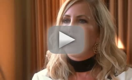 The Real Housewives of Orange County Season 13 Episode 4 Recap: Judge, Jury and Gina