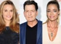 Charlie Sheen: I'm Broke AND Being Blacklisted!