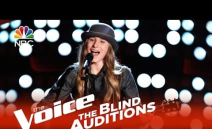 Sawyer Fredericks on The Voice: Watch His Performances!