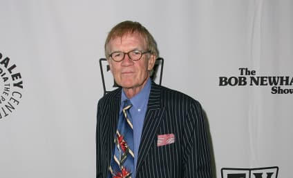 Jack Riley Dies; The Bob Newhart Show Star Was 80