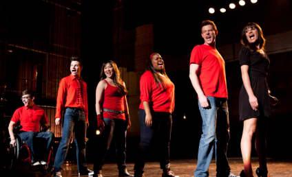 Glee Renewed for Season 5... and 6!