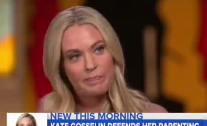 Kate Gosselin Shades Jon: I Don't Pay Attention to His S--t!