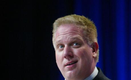 Pic of Glenn Beck