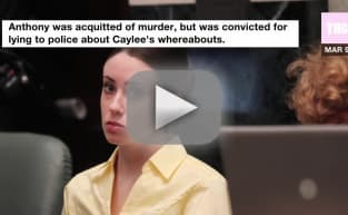 Casey Anthony Speaks on Daughter's Death