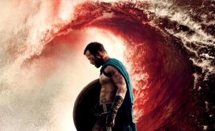 300: Rise of an Empire Poster is Here!