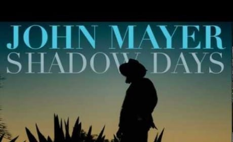 John Mayer - Shadow Days