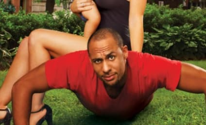 Hank Baskett: Totally in Denial About Kendra Wilkinson Marriage, Scandal Fallout!