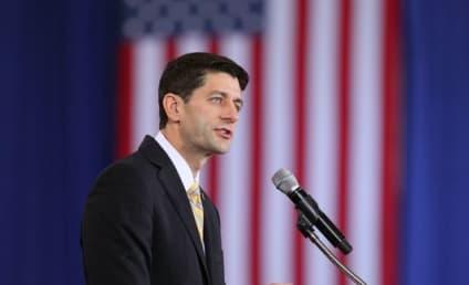 Paul Ryan: Gay Adoption Bill Would Get My Vote