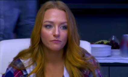 Maci Bookout SLAMMED by Fans: You're Just as Bad as Ryan Edwards!