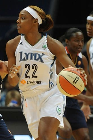 Monica Wright Photo