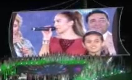 Jennifer Lopez: Sorry For Serenading Turkmenistan Dictator!