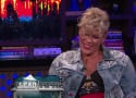 Pink on Christina Aguilera Beef: She Tried to Punch Me!