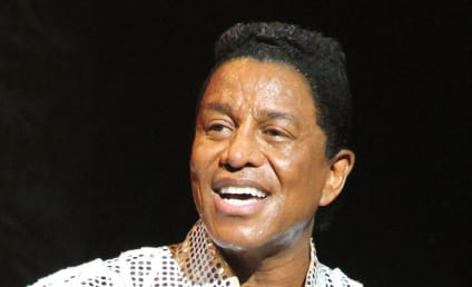Jermaine Jackson at Center of Stun Gun Drama