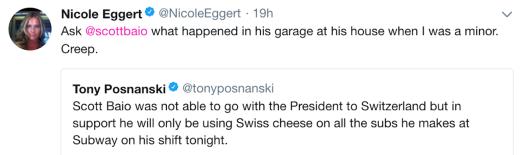 eggert tweet