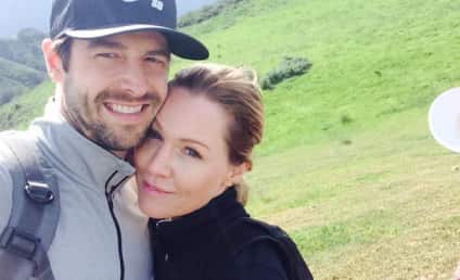 Jennie Garth: Engaged to Dave Abrams!