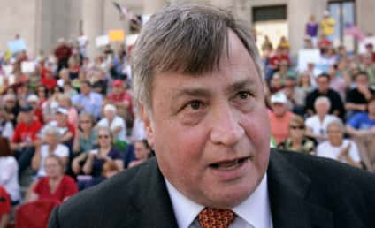 Fox Cuts Ties to Dick Morris After Hilariously Inaccurate Election Predictions