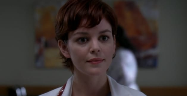 Reed Adamson, Grey's Anatomy