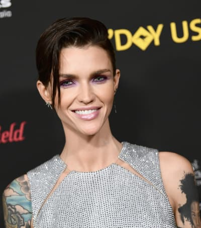 Ruby Rose Will Play Batwoman