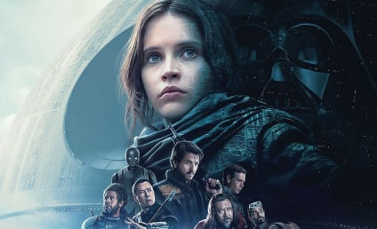 Rogue One Reviews: Is The Force With This Star Wars Story?