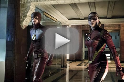 Watch The Flash Online: Check Out Season 3 Episode 4 - The